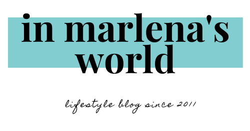 In Marlena's World